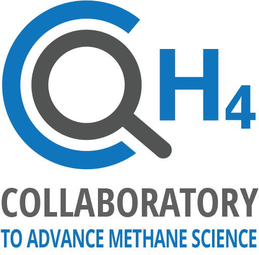 Logo of Collaboratory to Advance Methane Research